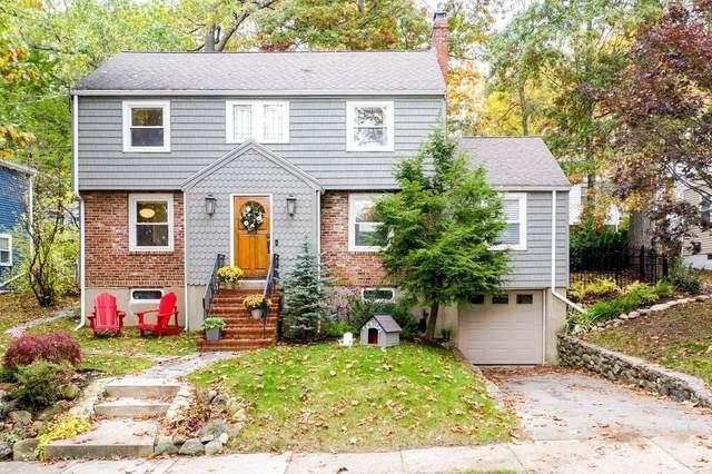 6 Ledgewood Rd, Boston, MA 02132 (MLS #72749932) :: Westcott Properties