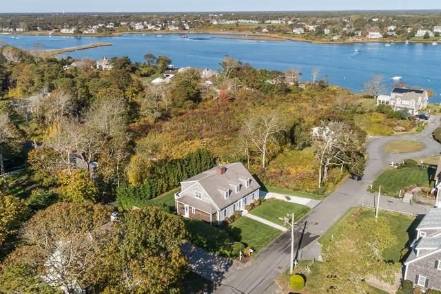47 Capri Ln, Chatham, MA 02633 (MLS #72749948) :: Maloney Properties Real Estate Brokerage