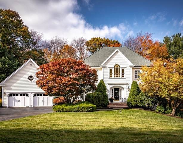 3 Frances Drive, Westborough, MA 01581 (MLS #72749957) :: Anytime Realty