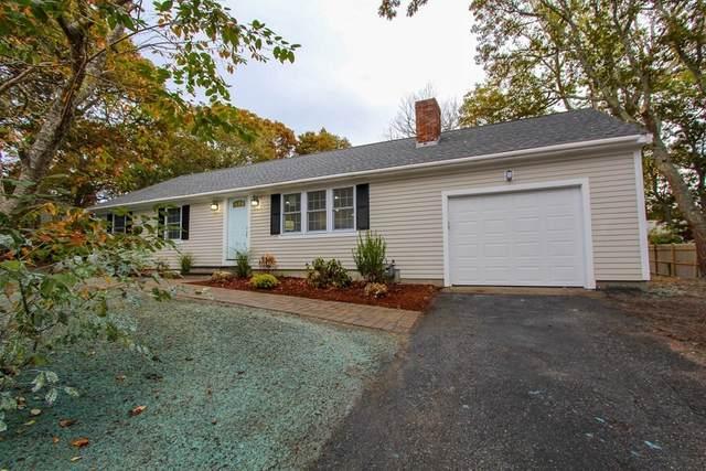 16 Aurora Ln, Yarmouth, MA 02664 (MLS #72749962) :: Maloney Properties Real Estate Brokerage