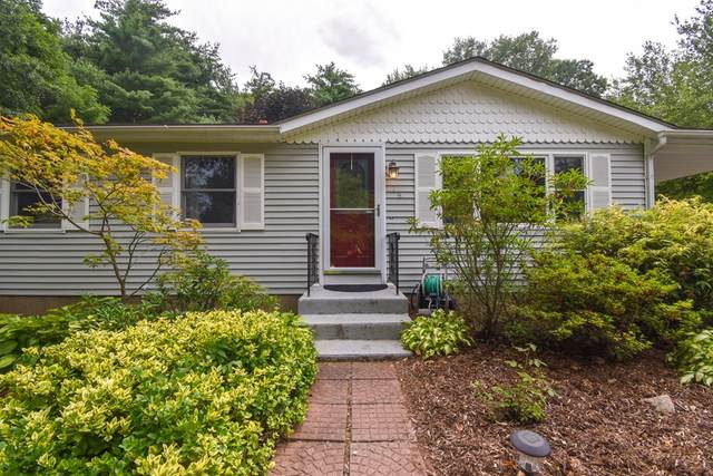 79 Allen St, East Longmeadow, MA 01028 (MLS #72749965) :: NRG Real Estate Services, Inc.