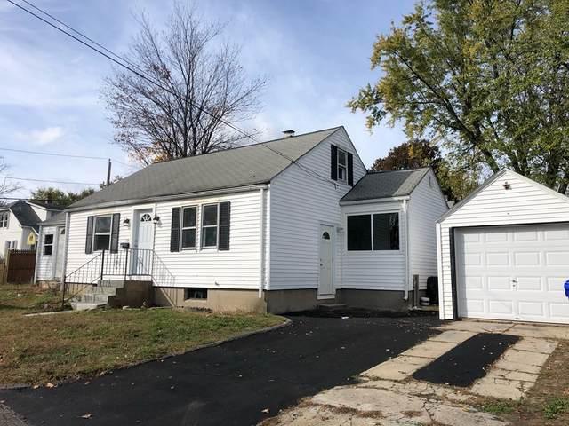 108 Silas St, Springfield, MA 01109 (MLS #72749967) :: Maloney Properties Real Estate Brokerage