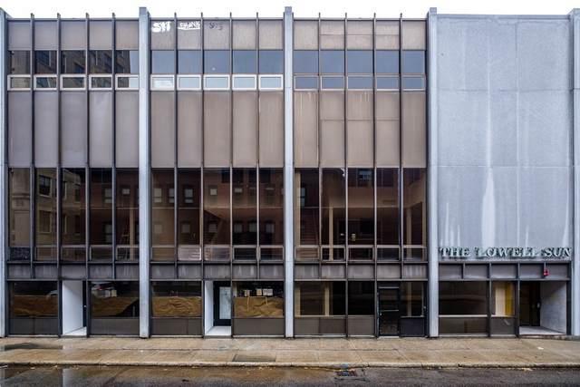 17 Kearney Square #205, Lowell, MA 01852 (MLS #72749973) :: Maloney Properties Real Estate Brokerage
