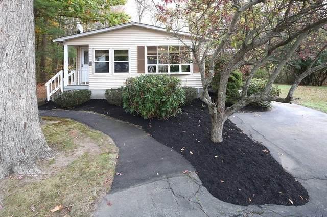 5 Cypress Circle, Rockland, MA 02370 (MLS #72749985) :: Maloney Properties Real Estate Brokerage