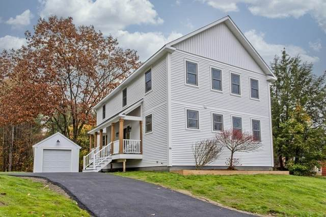 86 West Main Street, Russell, MA 01071 (MLS #72749994) :: Anytime Realty