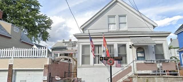 104 Bradstreet Avenue, Revere, MA 02151 (MLS #72749996) :: Anytime Realty