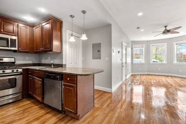 104 Boston St #1, Boston, MA 02125 (MLS #72749997) :: Dot Collection at Access