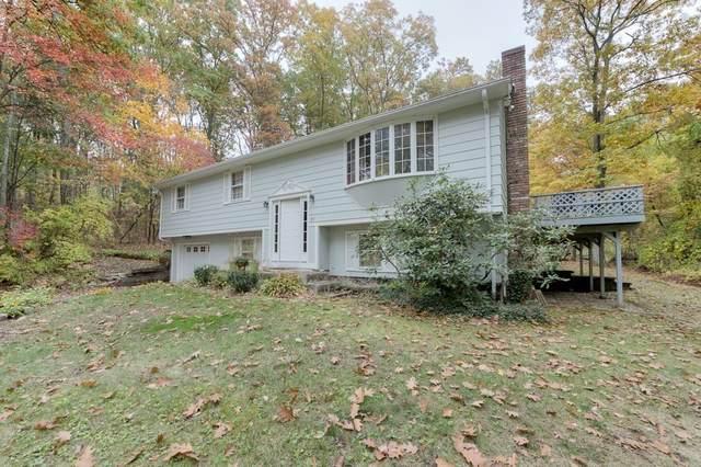 21 Beebe Rd, Monson, MA 01057 (MLS #72749998) :: Maloney Properties Real Estate Brokerage
