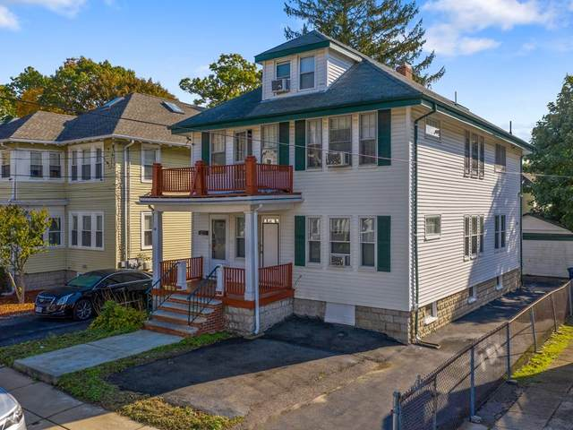 19 Hallowell St, Boston, MA 02126 (MLS #72749999) :: Anytime Realty