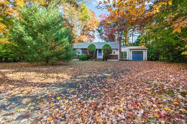 92 Oriole Road, Westwood, MA 02090 (MLS #72750002) :: Trust Realty One