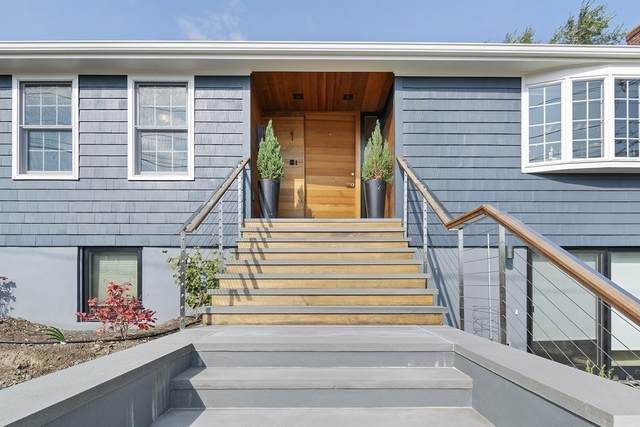 1 Munroe St #1, Somerville, MA 02143 (MLS #72750006) :: Maloney Properties Real Estate Brokerage