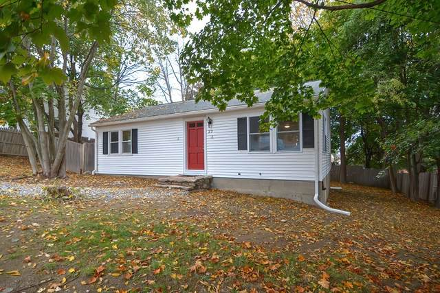 27 Erie Ave, Worcester, MA 01605 (MLS #72750011) :: Anytime Realty