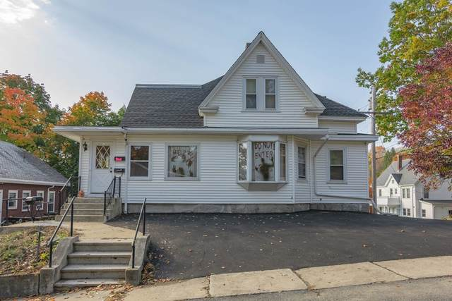 24-26 Dudley St, Fitchburg, MA 01420 (MLS #72750012) :: Anytime Realty