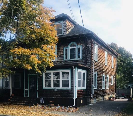 16 Cherry St B, Danvers, MA 01923 (MLS #72750040) :: Anytime Realty