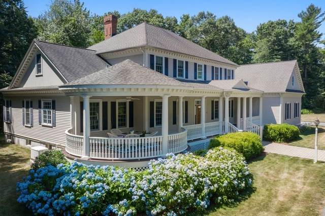 359 Circuit St, Norwell, MA 02061 (MLS #72750055) :: Anytime Realty