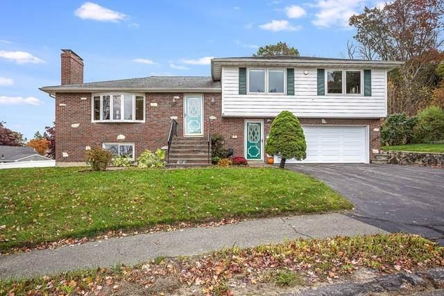 19 Nixon Ln, Stoneham, MA 02180 (MLS #72750063) :: Cosmopolitan Real Estate Inc.