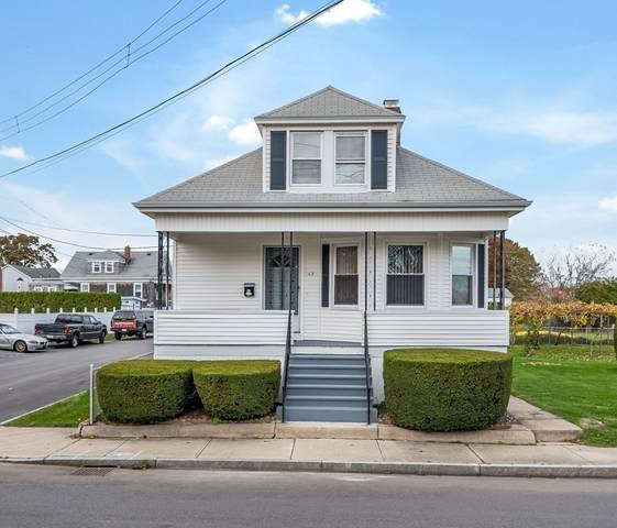 63 Sharp Street, Dartmouth, MA 02747 (MLS #72750073) :: Anytime Realty