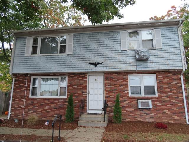 43 Fontaine Ave, Attleboro, MA 02703 (MLS #72750078) :: Anytime Realty