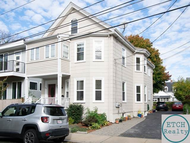 92 Line St #1, Somerville, MA 02143 (MLS #72750090) :: Anytime Realty