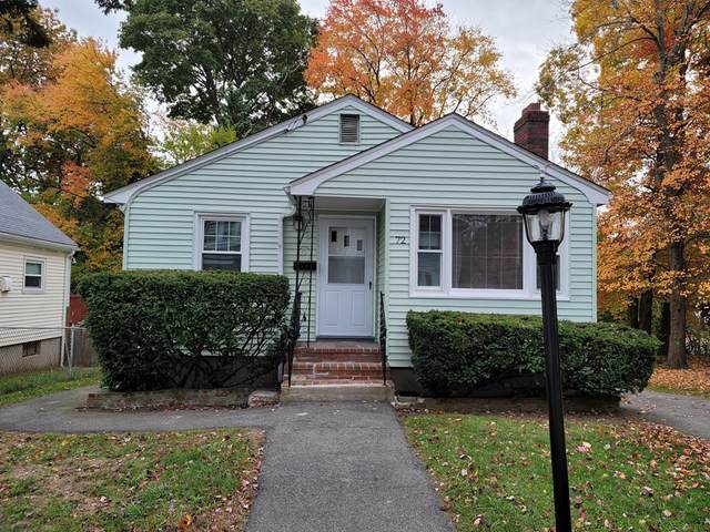 72 Richmere Rd, Boston, MA 02126 (MLS #72750094) :: Anytime Realty