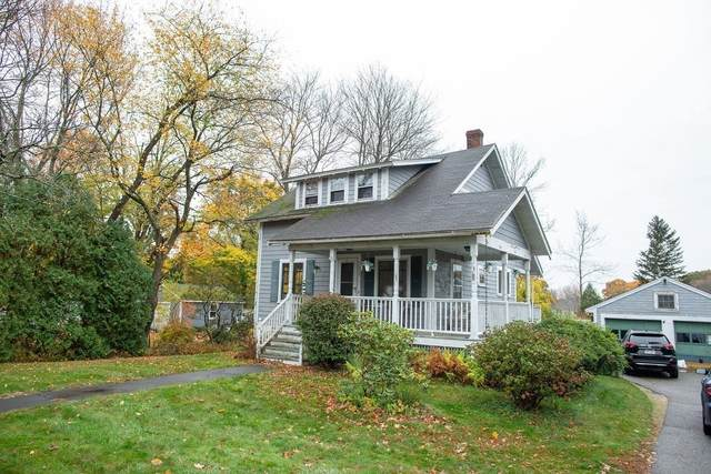 220 Elm St, Amesbury, MA 01913 (MLS #72750095) :: Anytime Realty