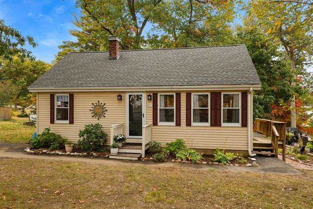 17 Elm Rd, Westford, MA 01886 (MLS #72750110) :: Anytime Realty