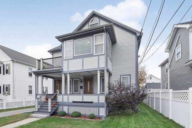 7 Quincy Street #7, Watertown, MA 02472 (MLS #72750112) :: Anytime Realty