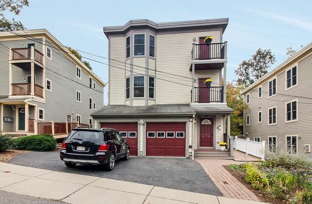 45 Lourdes Ave. #2, Boston, MA 02130 (MLS #72750137) :: Conway Cityside