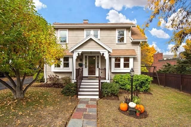 58 Vine St, Winchester, MA 01890 (MLS #72750224) :: Cosmopolitan Real Estate Inc.