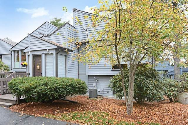 116 Waterside Clearing #116, Acton, MA 01718 (MLS #72750314) :: Zack Harwood Real Estate | Berkshire Hathaway HomeServices Warren Residential