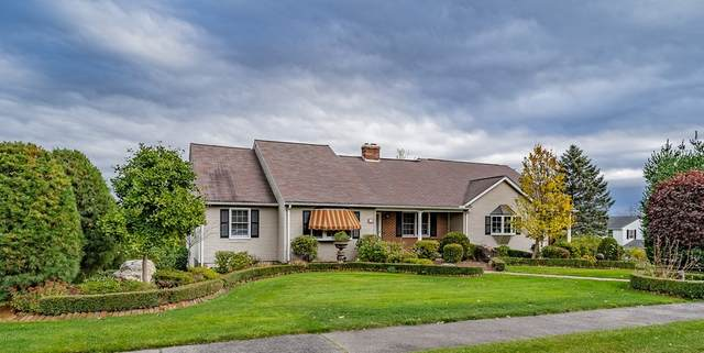 14 Forge Street, Agawam, MA 01030 (MLS #72750330) :: NRG Real Estate Services, Inc.