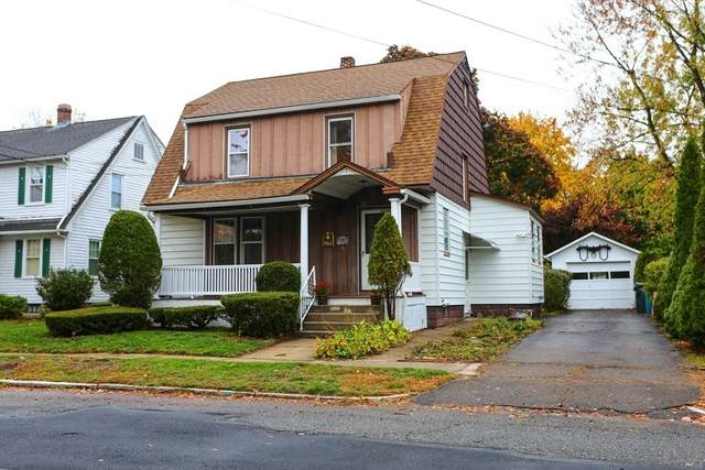9 Connecticut Ave, Springfield, MA 01104 (MLS #72750331) :: NRG Real Estate Services, Inc.