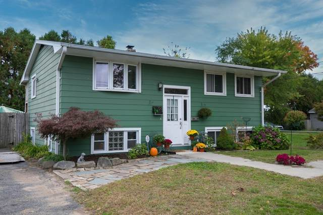 158 Bosworth St, West Springfield, MA 01089 (MLS #72750334) :: NRG Real Estate Services, Inc.