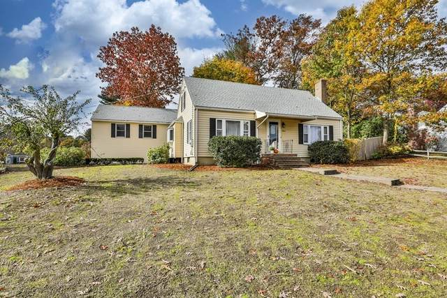 15 Gunderson Rd, Wilmington, MA 01887 (MLS #72750344) :: Exit Realty