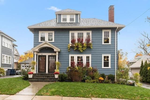 11-15 Burwell Road, Boston, MA 02132 (MLS #72750420) :: Conway Cityside