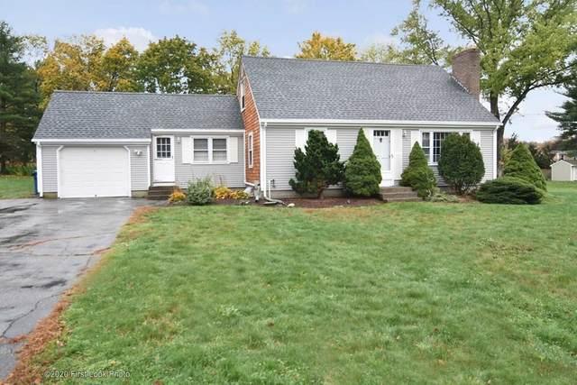 21 Rosemarie Dr, Seekonk, MA 02771 (MLS #72750438) :: Zack Harwood Real Estate | Berkshire Hathaway HomeServices Warren Residential