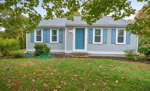 11 Jeffrey Ln, Falmouth, MA 02536 (MLS #72750474) :: Exit Realty