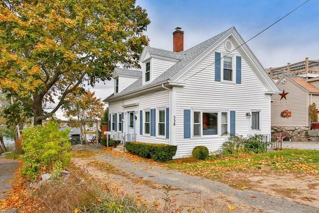 538 Washington St, Gloucester, MA 01930 (MLS #72750498) :: Cosmopolitan Real Estate Inc.