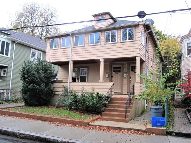 206 Fayerweather St, Cambridge, MA 02138 (MLS #72750500) :: Cosmopolitan Real Estate Inc.