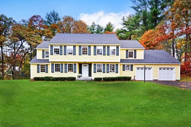 149 Willow St, Acton, MA 01720 (MLS #72750507) :: Cosmopolitan Real Estate Inc.