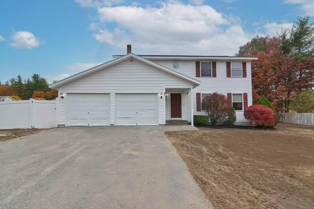 92 Loiselle Avenue, Fitchburg, MA 01420 (MLS #72750511) :: Cosmopolitan Real Estate Inc.