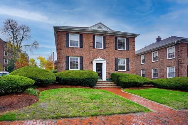 346 Harvard Street 6-2, Cambridge, MA 02138 (MLS #72750521) :: Conway Cityside