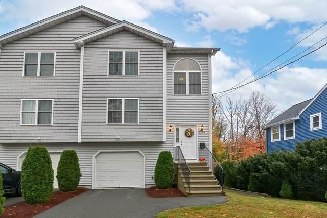 1106 W Boylston St, Worcester, MA 01606 (MLS #72750535) :: Cosmopolitan Real Estate Inc.