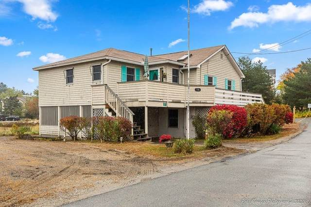 14 Independence Way, Newbury, MA 01951 (MLS #72750577) :: Re/Max Patriot Realty