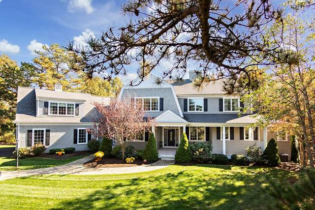 5 Stones Throw, Plymouth, MA 02360 (MLS #72750588) :: Welchman Real Estate Group