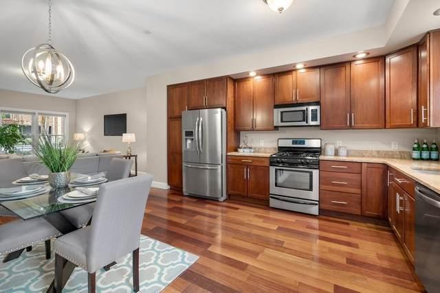 43 Leyden St, Boston, MA 02128 (MLS #72750592) :: Cosmopolitan Real Estate Inc.