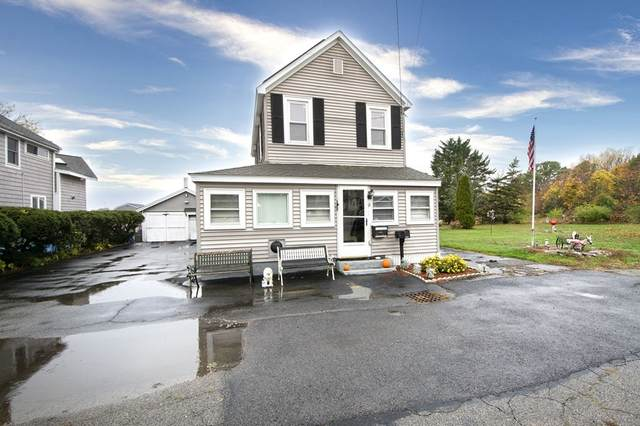 33 Pawsey Street, Quincy, MA 02169 (MLS #72750601) :: EXIT Cape Realty