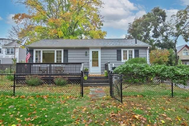 97 Gardner Ave, Swansea, MA 02777 (MLS #72750602) :: Cosmopolitan Real Estate Inc.
