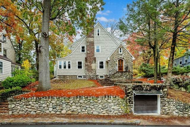 171 Glenwood St., Malden, MA 02148 (MLS #72750608) :: Cosmopolitan Real Estate Inc.
