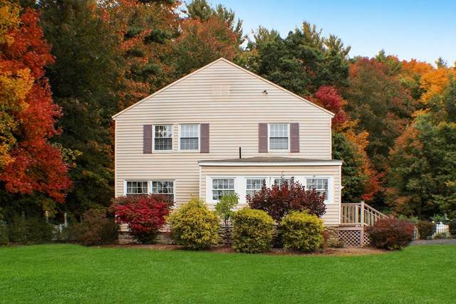 1079 Worcester Rd, Barre, MA 01005 (MLS #72750611) :: Cosmopolitan Real Estate Inc.